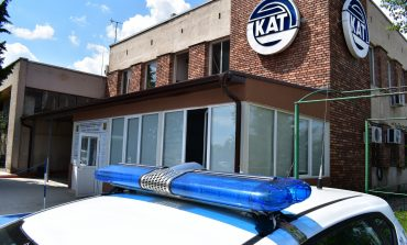 Над 1 000 нарушения по пътищата в Сливенско за седмица