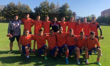 Млади сливенски футболисти с голяма победа в Ямбол