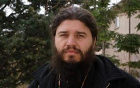 """Отец Евгений за затварянето на храмове и защо църквата """"Свети Димитър"""" е зона, свободна от COVID19"""