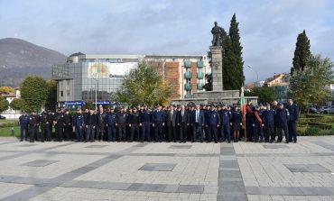 Сливенските полицаи празнуват
