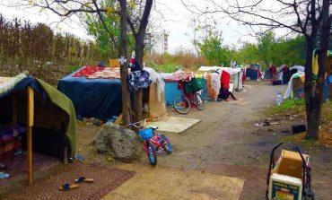 Бургас гони 20 сливенски цигани