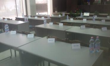 Заради коронавируса: Общинският съвет ще заседава в залата на Станка Златева