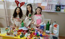 Малчугани от детска градина подпомагат кауза на сливенско училище
