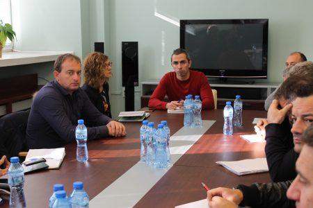 Епизоотичната комисия се събра заради чумата по свинете в Балкана