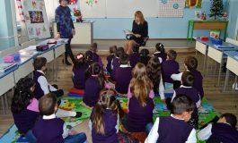 Пепа Чиликова се включи в Седмица на четенето