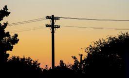 Кражба на ток в село в Балкана
