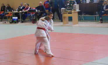 Коледен турнир по джудо се проведе в Сливен