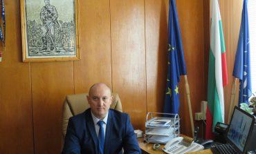 Старши комисар Величков вика на среща частните охранителни фирми
