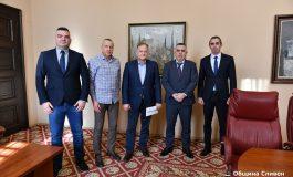 Общината и държавата ще съдействат на полски млекари да инвестират в Сливен