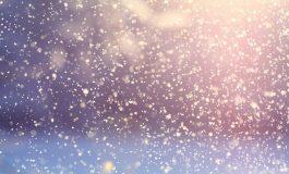 Падна първият сняг в Сливенско