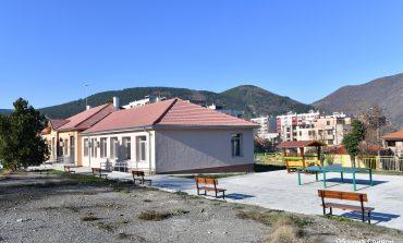 """Приключи ремонтът на бившето училище """"Хаджи Димитър"""" в """"Клуцохор"""""""