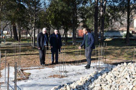 Стефан Радев: Радвам се, че и в Бинкос ще има православна църква