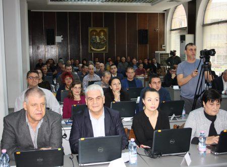 Пет приемни ще проведат общинските съветници от ГЕРБ през март