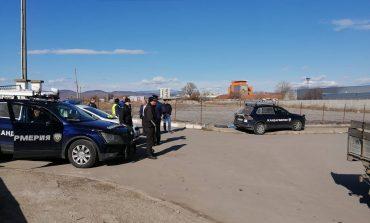 Сливенски полицаи и жандармерия задържаха телефонен измамник
