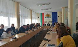 Регионалният съвет по медицинско осигуряване с разширено заседание заради коронавируса