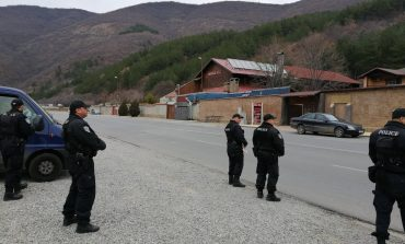 Мащабна операция на полицията в Сливенско