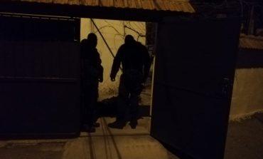 Спецполицаи в операция срещу дрогата в Сливен