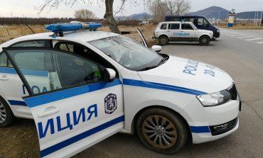 Полицията със спецоперация за опазване на реколтата в Сливенско