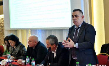 Стефан Радев: Земеделците да се възползват от следващия програмен период