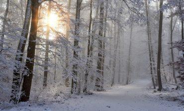 Пътищата в Сливенския балкан са проходими при зимни условия