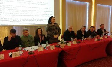 Аграрният сектор осигурява 8,5% от брутната добавена стойност в област Сливен