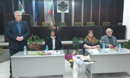 Представиха книгата за д-р Начо Планински в Сливен