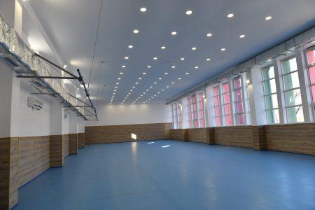 Общината: От броя на децата зависи кои клубове ще ползват спортните зали
