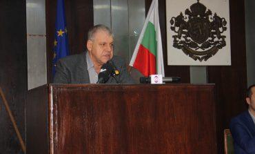 Здравко Костадинов: Целта на програмата за управление на общината е подобряване стандарта на хората