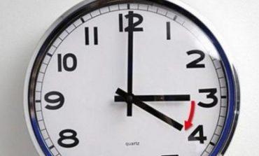 Тази нощ местим часовника с час напред
