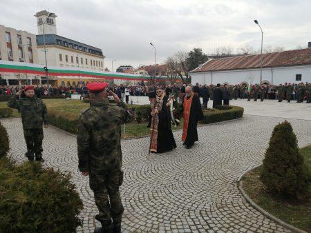 Владиката на 3 март: Никой не трябва да реформира българския дух!