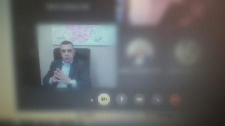 Стефан Радев с първа онлайн пресконференция заради коронавируса