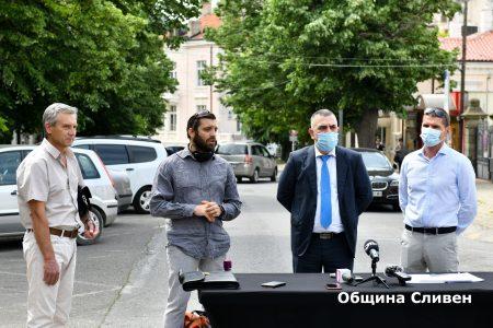 """До 20 дни започва ремонтът на булевард """"Хаджи Димитър"""""""
