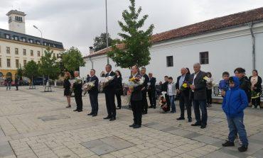 Сливен отдаде почит към Христо Ботев