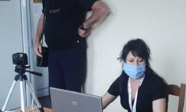 237 заявления за нови документи са приели мобилните екипи на МВР-Сливен