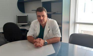 """Д-р Коларов е новият началник на Отделението по хирургия в МБАЛ """"Д-р Иван Селимински"""""""