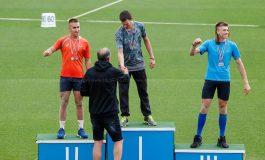 Сливенски скачачи обраха медалите в Националния шампионат
