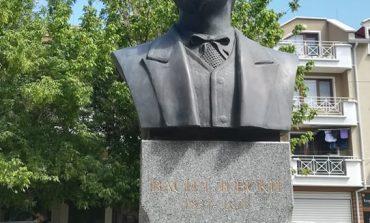 Сливен отбеляза 183 години от рождението на Левски и 152 години от гибелта на Хаджи Димитър