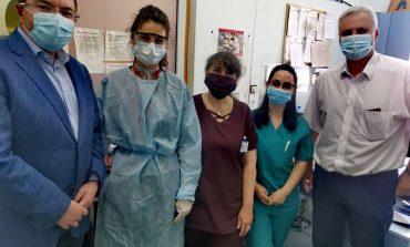 Новият здравен министър посети изненадващо Сливен