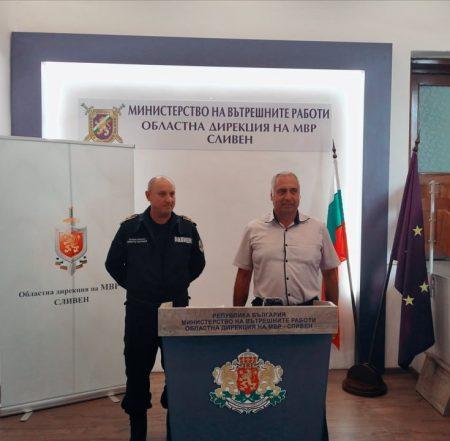 Убитият Стоян бил разстрелян с преправен газов пистолет