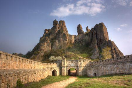 Белоградчик: Скална приказка през октомври с Гуд Дей Холидей /потвърдена екскурзия/