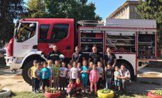 33 служители на РДПБЗН-Сливен с награди по случай професионалния празник 14 септември
