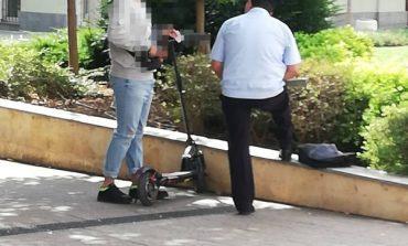Глобяват за електрически тротинетки и велосипеди по ларгото