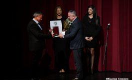 Община Сливен връчи наградите за 2020 г. на празника на града-Димитровден