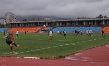 Юношите на България загубиха от Нефтохимик в Сливен