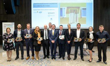 Сливен с наградата за най-иновативна община за 2020 г. на Националния борд по туризъм