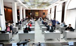 Извънредна сесия на общинския съвет ще има в Сливен на 25 януари