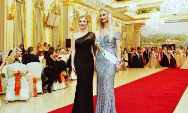 Гергана Къчева от Сливен бе избрана за Мисис топ модел на България