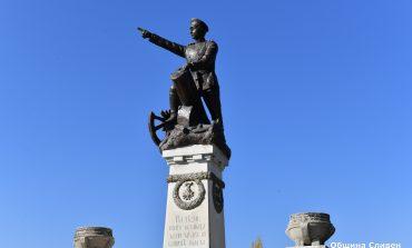 Приключи първият етап от реставрацията на паметника на Шести полк