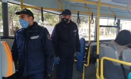 4 акта за неспазване на мерките в Сливенско