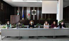 Обсъждаха обхвата на социалните услуги в община Сливен